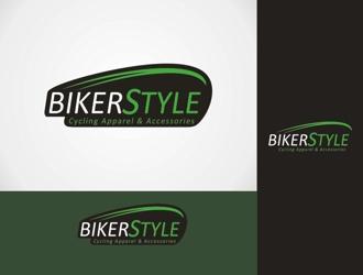 Cycling Apparel Logo