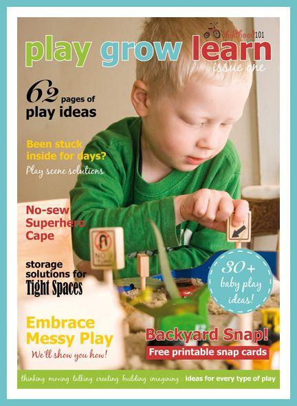 online play magazine