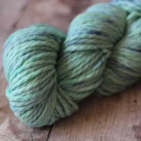 Superfine Merino Bulky Weight Yarn - Maggie Island