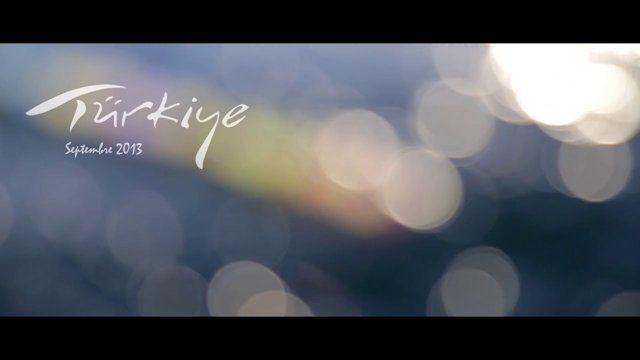 Montage de voyage en Turquie datant de septembre 2013.  Matériel : 6D + GoPro 3 Musique : Explosions in the sky