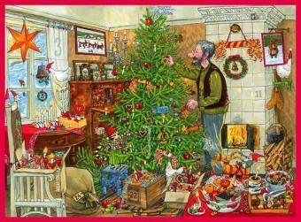 Weihnachten mit Pettersson und Findus von Sven Nordqvist, http://www.amazon.de/dp/378911328X/ref=cm_sw_r_pi_dp_4ppKsb0N2W2Z8