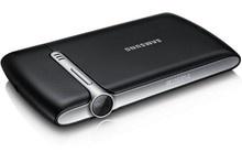 Inovação - Samsung lança projetor portátil com suporte a Smatphones