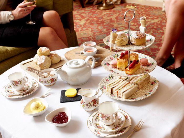 Afternoon Tea Yorkshire, Restaurants Malton, Dining North Yorkshire, Restaurant Yorkshire | Afternoon tea