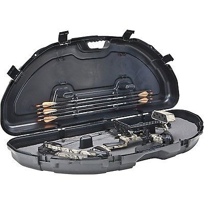 Bags Cases and Covers 181300: Plano Protector Compact Bow Case (Black) -> BUY IT NOW ONLY: $44.97 on eBay!