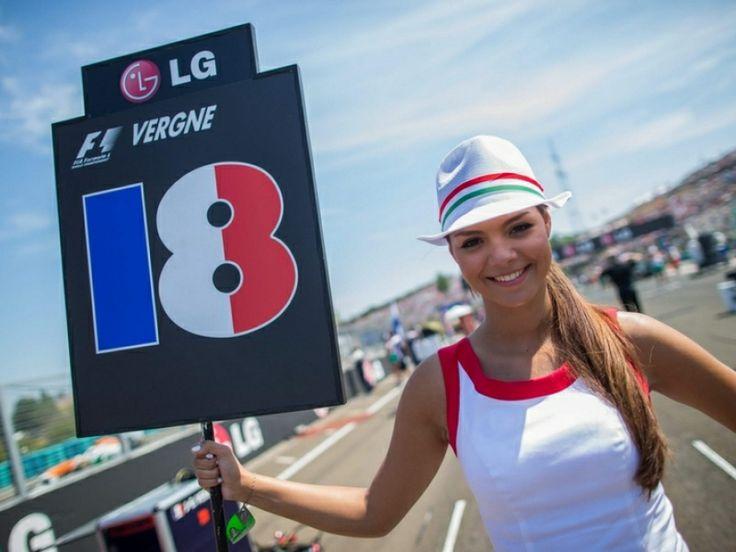 F1 Grand Prix de Hongrie 2014 | Hungaroring, Budapest