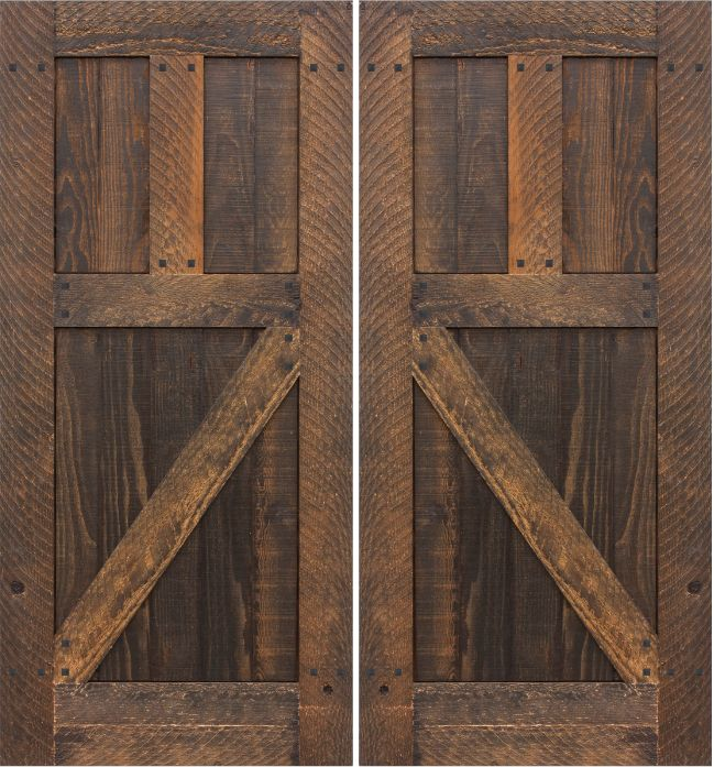 17 best images about entrance way and mudrooms on for Solid wood interior barn door