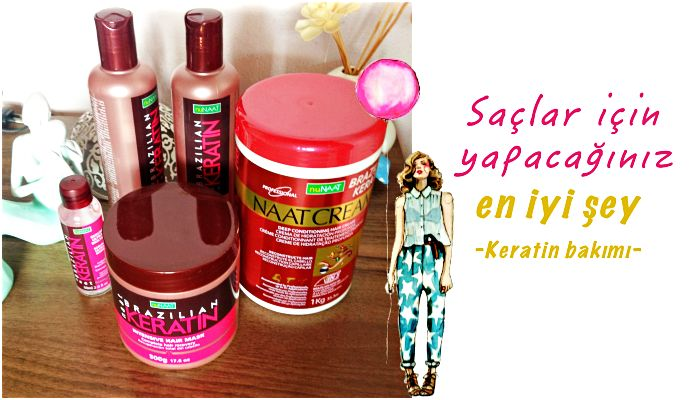 brazilian keratin #brazilian #keratin #saç #hair #care #diy #idea