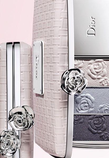 Dior spring 2012 makeup collection...i got it...^^