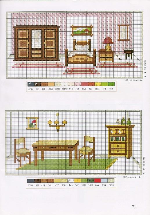 1000 images about borduurpatroontjes on pinterest for Mobilia utrechtsestraat 62 64