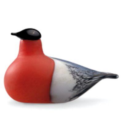 Iittala Birds by Oiva Toikka