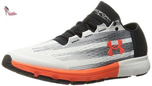 Under Armour Micro G Torch, Chaussures de basketball homme - Noir (1), 47 EU (12.5 US)