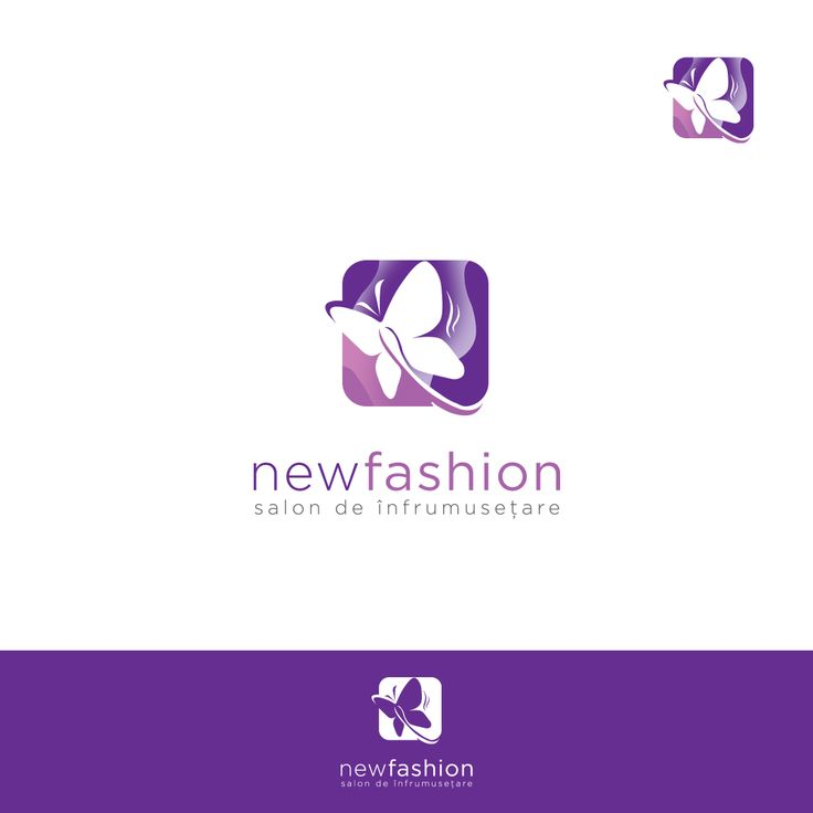 Logo design for New Fashion