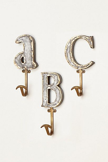 galvanized metal letters anthropologie 147 best images about quot atrium house quot s1e2 on 19022