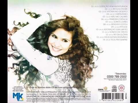 Rei da Glória - Aline Barros (+playlist)