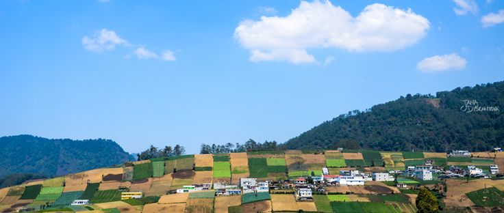 Guatemala and neverending agriculture :)