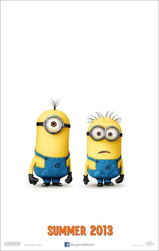 yess!: Favorite Things, Random Things, Favorite Movies, Despicable Me, Movies Books Mus