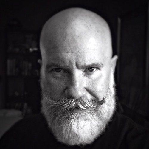 best 20 bald men ideas on pinterest bald men styles bald man and bald men fashion. Black Bedroom Furniture Sets. Home Design Ideas