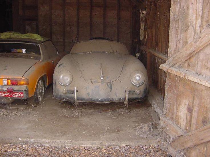 17 Best Images About Porsche 356 Outlaw Specials