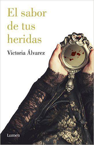 El sabor de tus heridas (Dreaming Spires 3) eBook: Victoria Álvarez: Amazon.es: Tienda Kindle