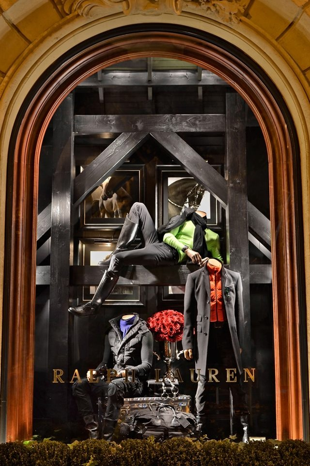 78 Images About Ralph Lauren Stores On Pinterest Ralph