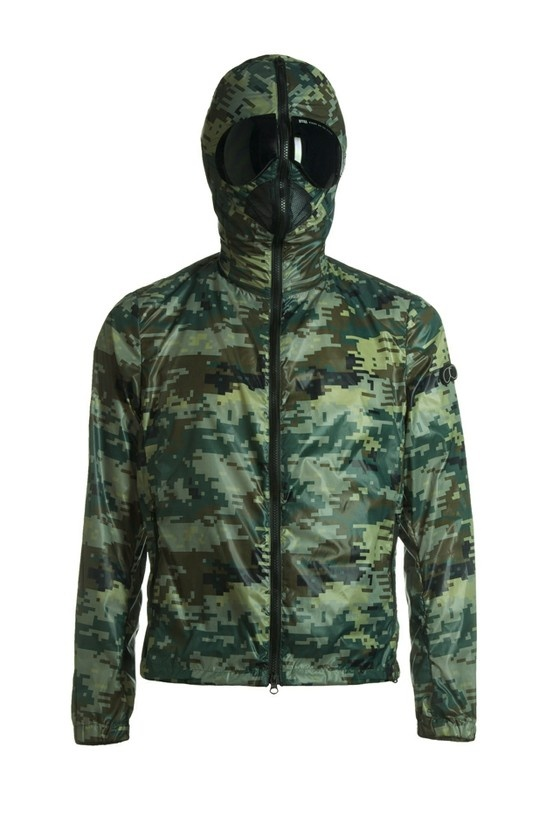Jacket for man by AI - Riders On The Storm. DCM706 ALL OVER PRINT- 100% NYLON