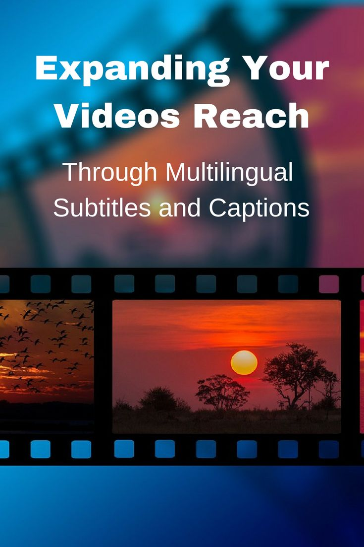 Translating your videos into other languages will increase the reach of your video marketing efforts immensely.   Here are some things you need to be looking at with multilingual videos!   #GuestPost #MultilingualVideos #VideoMarketing