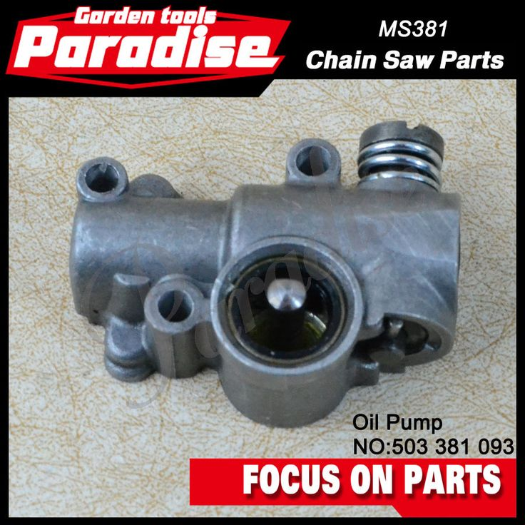 $16.67 (Buy here: https://alitems.com/g/1e8d114494ebda23ff8b16525dc3e8/?i=5&ulp=https%3A%2F%2Fwww.aliexpress.com%2Fitem%2Fused-chainsaw-parts-Pump-housing-MS381-MS380-Oil-Pump-1117-640-3001%2F1441674384.html ) MS381 MS038 Chainsaw Spare Parts Chainsaw Oil Pump 1117 640 3001 for just $16.67