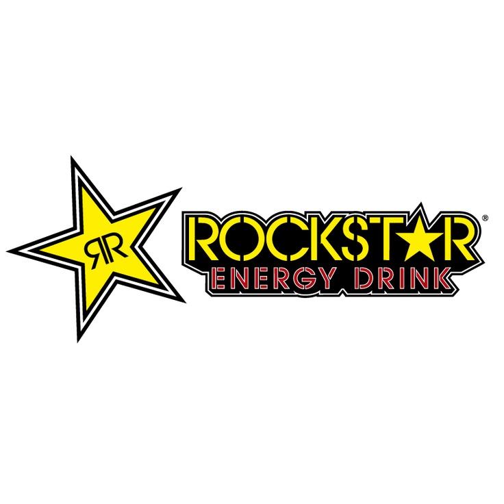 #marca #logo #confianza @Rockstar Energy Drink