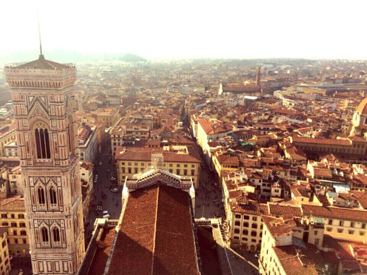 Endless Sunshine, Cattedrale di Santa Maria del Fiore, Firenze Italy