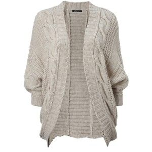 Becca knitted cardigan