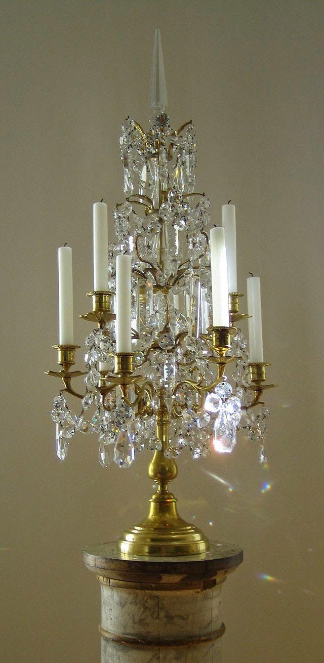 Swoop2 Eyefordesignlfd Blo Com Decorating With French Crystal Candelabras Chandelier