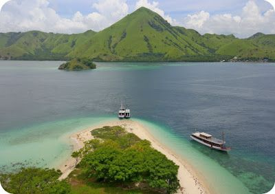 Pulau Kelor Komodo