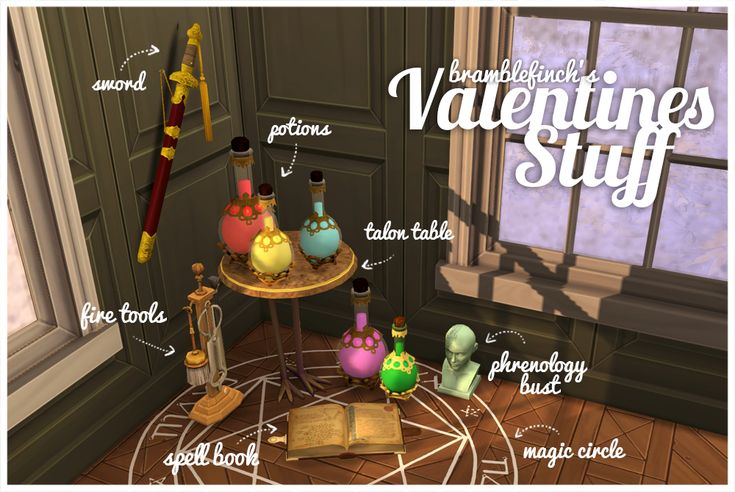 """I wanted to make something """"witchy yet valentines-ish"""" for ... Ink Pot And Quill Divinity Original Sin 2"""
