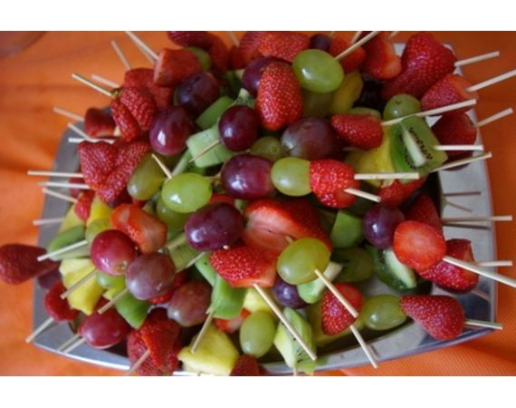 Finger Foods For A Small Bridal Shower Baby Shower Foods