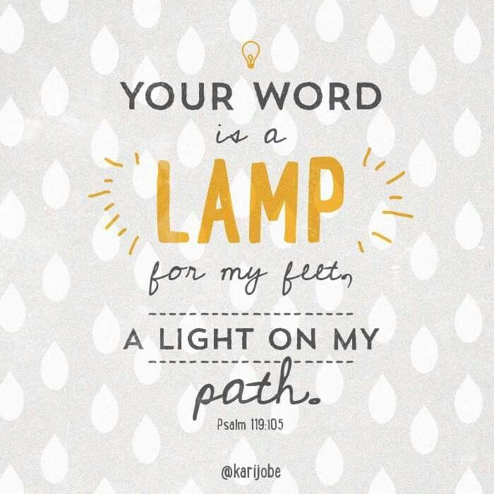 Psalm 109:105