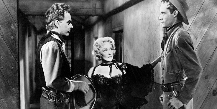 Rancho Notorious (1952, Fritz Lang)