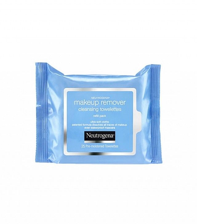 Neutrogena Makeup Remover Cleansing Towelettes. The best makeup remover wipes i have EVER tried