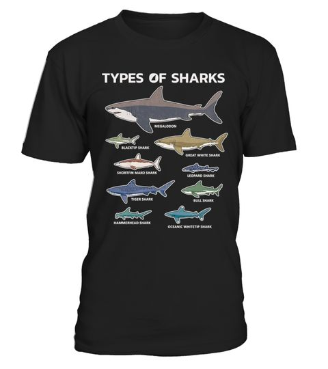 # Types Of Sharks T-Shirt .   Beer Pong Gift, Funny Fourth of July T-Shirt for Those Love Beers, Getting Drunk, America's Birthday, Independence Day, Beer, Booze, Drinking Game, Pong, Proud American and USA Flag colors! America! Merica! Four Scores TShirt, Alcohol Lover, Drinking, Parties, Fraternity Gifts, beer Drinker, Hops, Ice Cold Beer T-Shirt. Please order a size up for a better fit *** IMPORTANT ***These shirts are only available for aLIMITED TIME,soact fast and order yours…