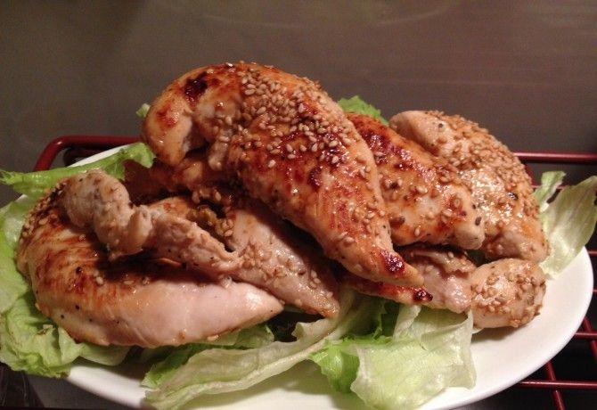 A 10 leggyorsabb csirkemelles recept | NOSALTY