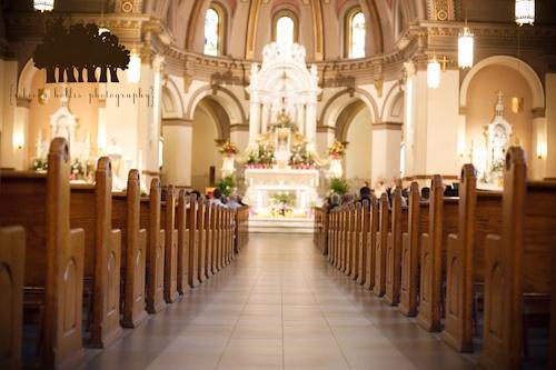 St. Aloysius at Gonzaga University