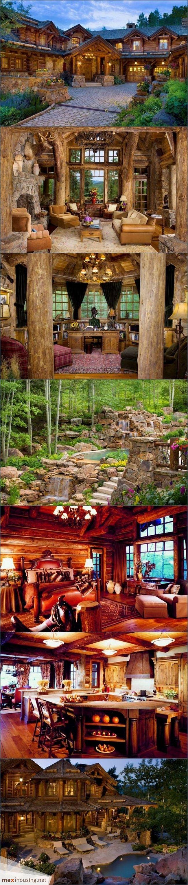 364 besten Maxi Housing Bilder auf Pinterest | Ferienhaus ...