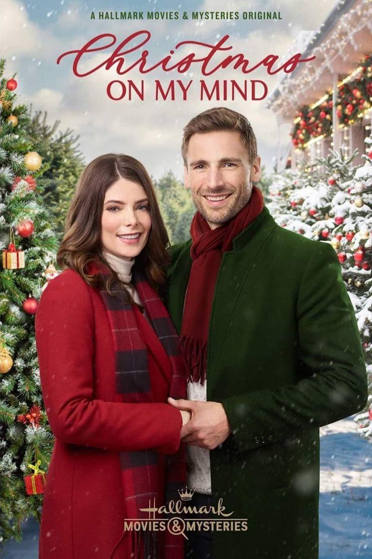 2019-34 -- Christmas on My Mind (2019) | Hallmark christmas movies, Hallmark movies romance ...