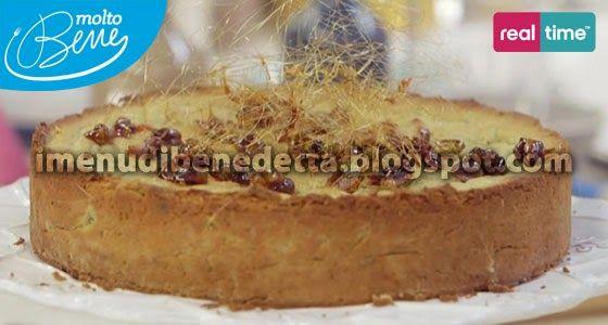 Torta Moderna della Nonna (di Madalina)