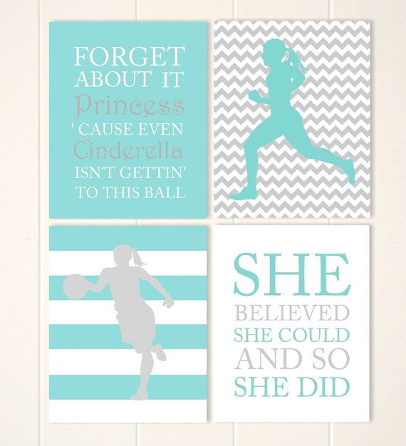 Inspirational Quotes For Girls Room. QuotesGram