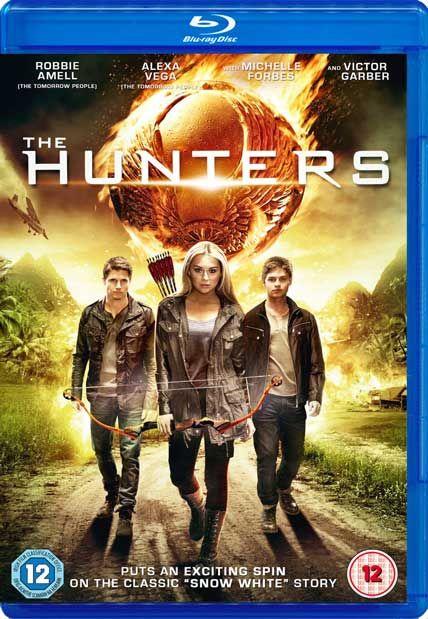 The Hunters Language : English Genre : Aventure Duration ...