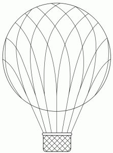 hot air balloons research paper essay Free essay: the history of hot air balloons starts in the asia literary references in china date back to 180ce and cite chu ko liang as the inventor of.