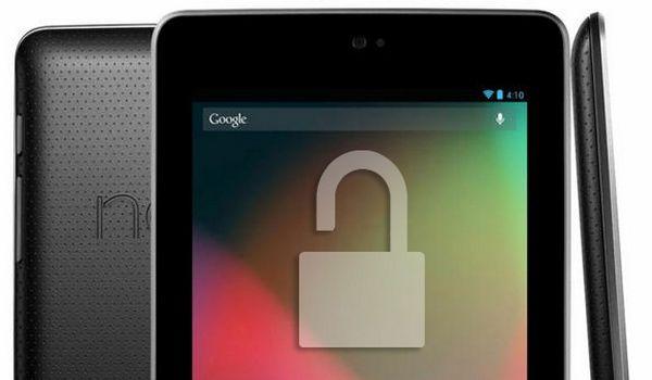 Root Nexus 4, Nexus 7 and Nexus 10 with CF-Auto-Root