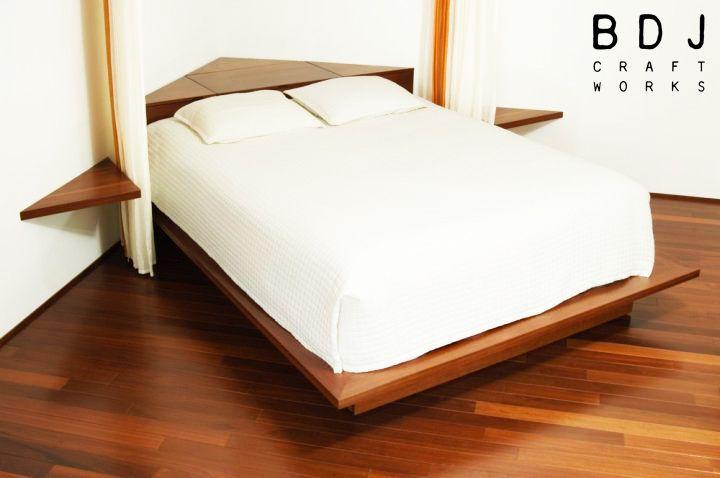 8 best Corner bed ideas images on Pinterest | Bedrooms ...