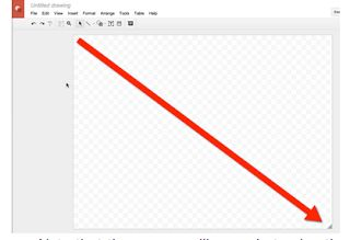 Great Guide on Google Draw Tips and Basics