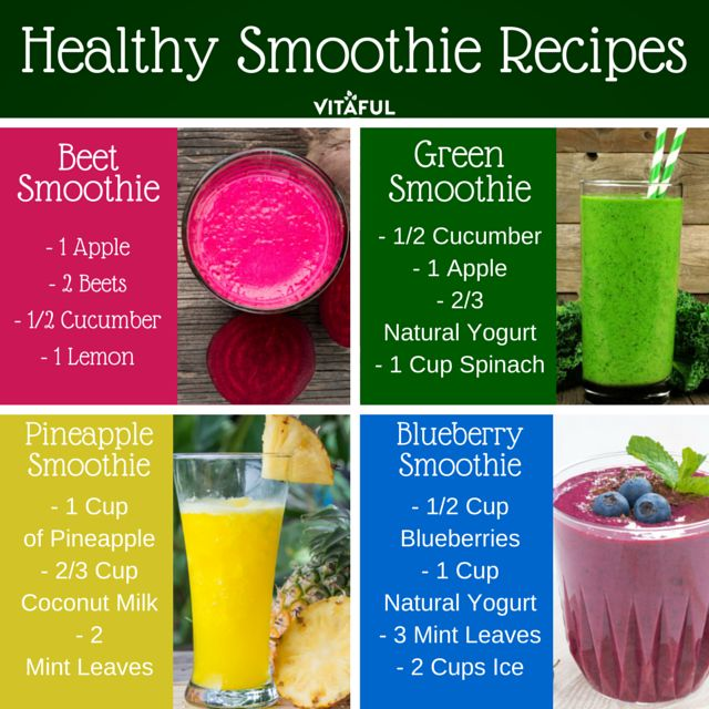 39 Best Juice Recipes / Smoothie Recipes Images On